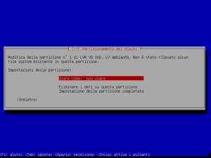 Il NAS definitivo con Debian e Nextcloud (parte 2 configurazione LVM con cache)